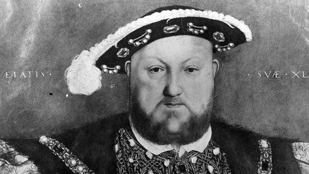 Henry VIII