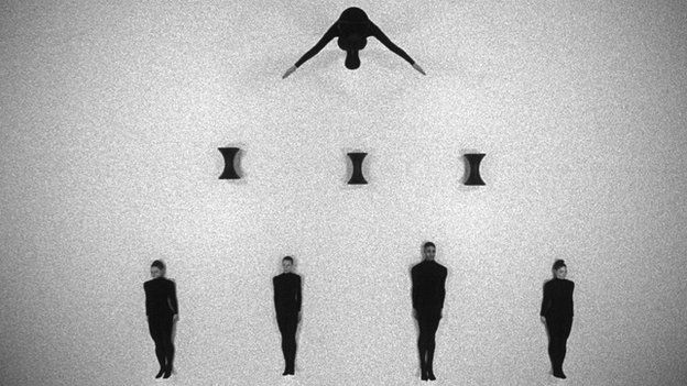 A still from Duncan Campbell's It for Others