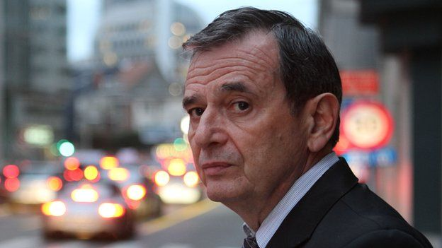 M-J Marinescu (sent to BBC)