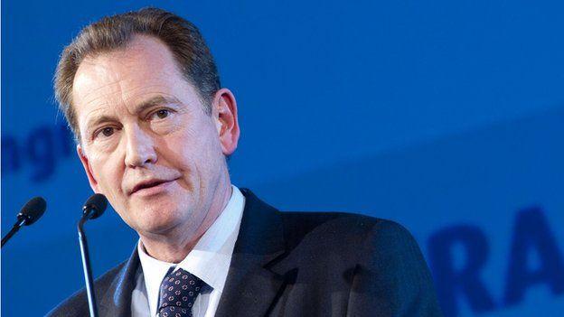 Graham Watson (pic sent to BBC)
