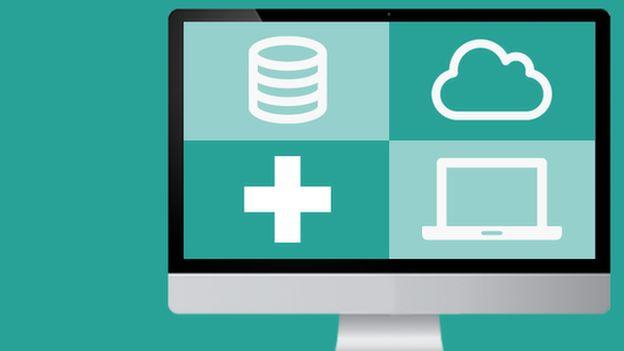 CloudStore website