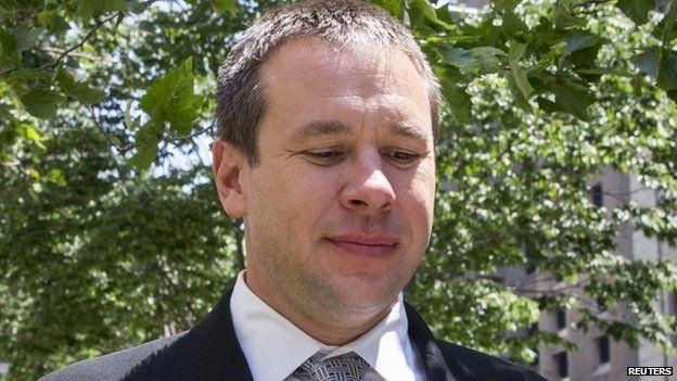 Eric Prokopi. 3 June 2014