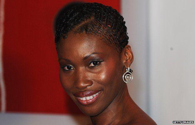 File pic of Nicole Coste (2009)
