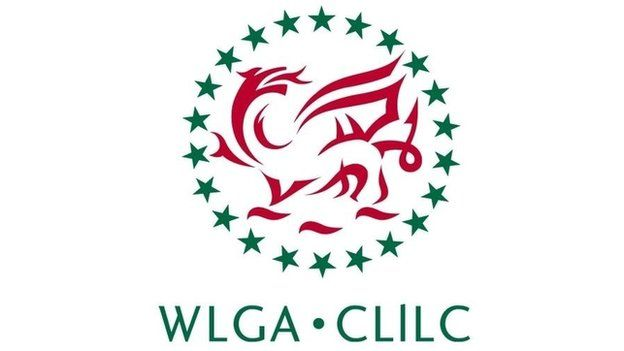 Logo WLGA