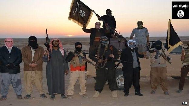 Milwyr Islamaidd