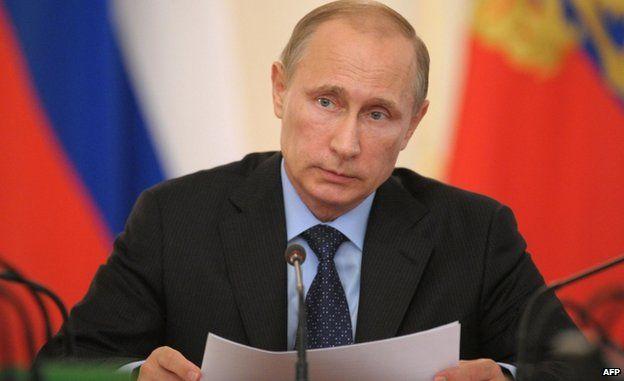 Vladimir Putin chairs cabinet meeting (25 June)