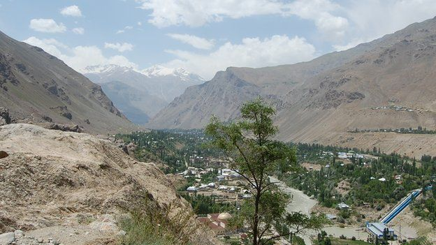 Relations between the central government in Dushanbe and the mountainous region of Badakhshan have always been difficult.