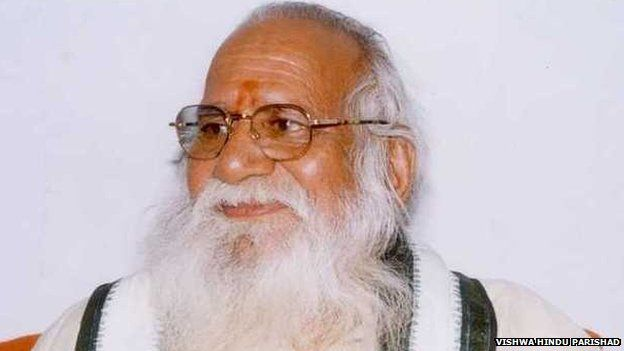 Giriraj Kishore