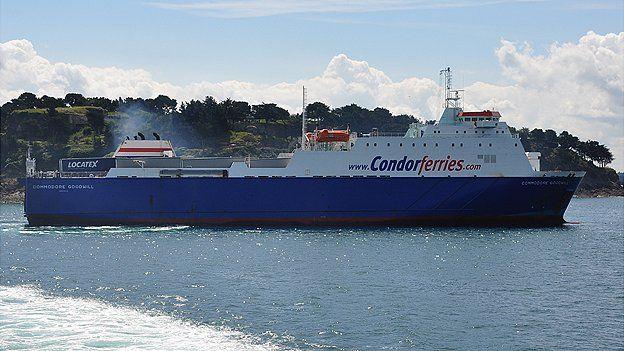 Commodore Goodwill