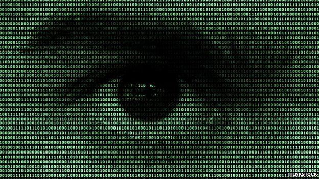 Eye data graphic