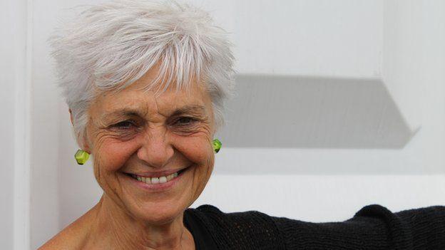 Beryl Vaughan
