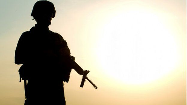 Saighdear NATO