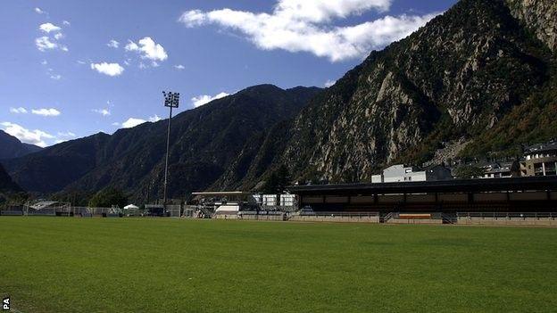 Cae Andorra