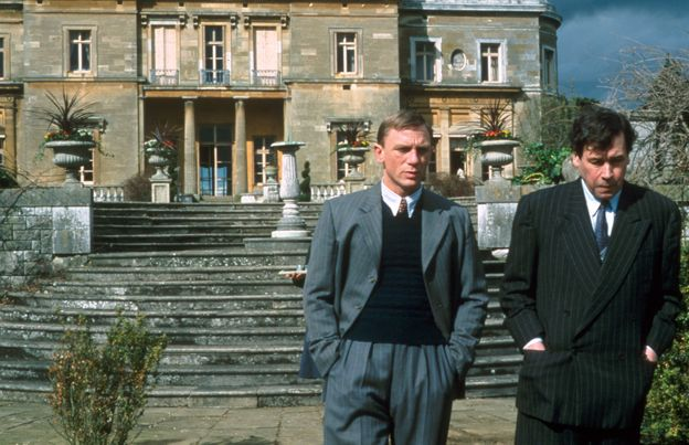 Daniel Craig and Stephen Rea in BBC adaptation of Michael Frayn's Copenhagen