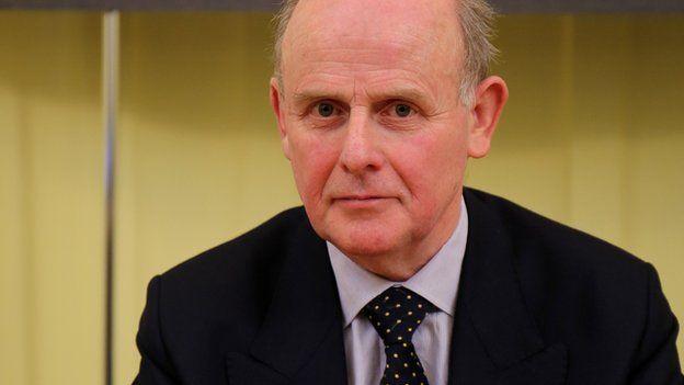 Sir Anthony Hart