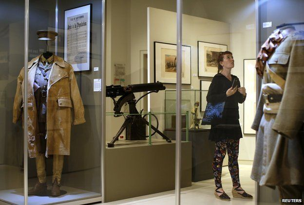 Burberry trench coat as worn in World War One