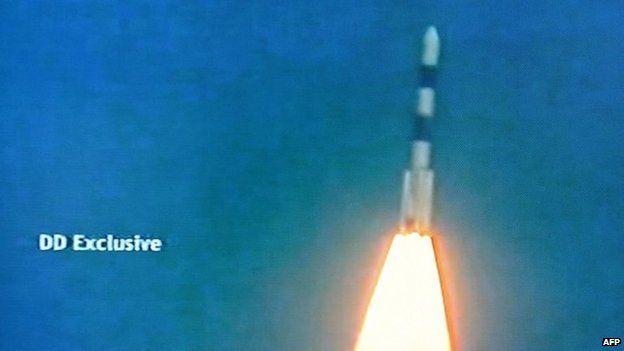 India rocket