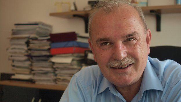 Ivo Friganovic