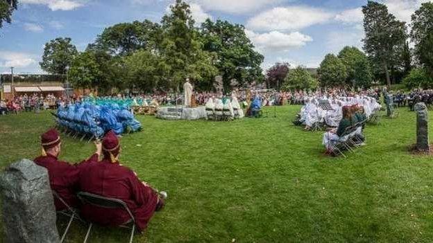 Cyhoeddi 'Steddfod Maldwyn a'r Gororau