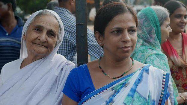 India in widow women Top 5