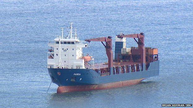 MV Parida