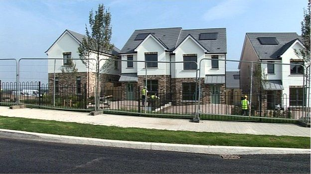 A new development of homes in Swords has attracted a lot of interest