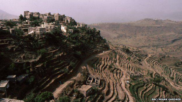 Pic of Yemen