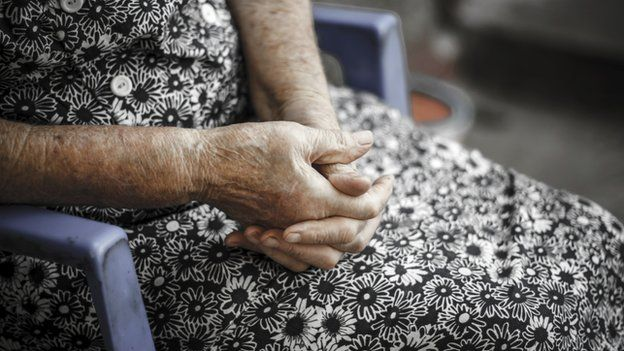 Dementia is predominantly a condition of old age