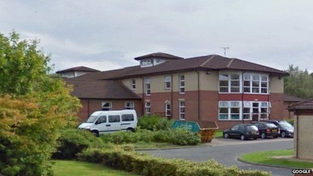 Campsie View Care Home