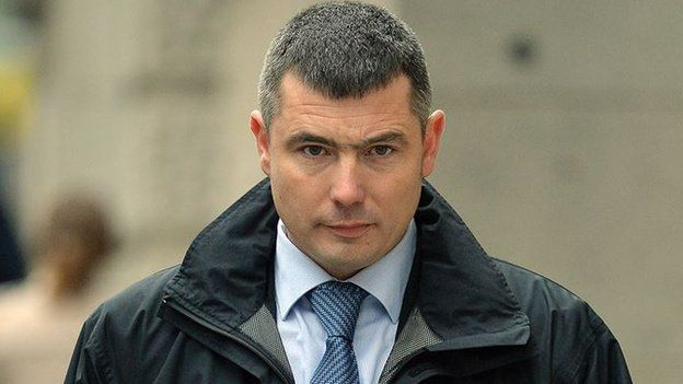 Stuart Tribelnig also denies manslaughter