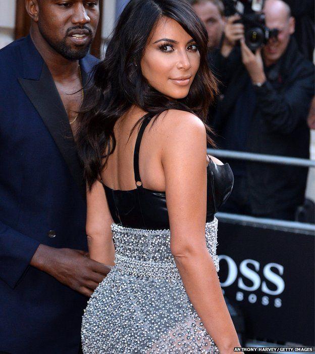 Did Kim #BreakTheInternet? Of course she didn't