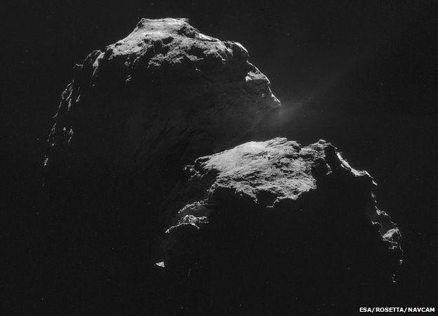 Comet landing: Where next for Philae mission?