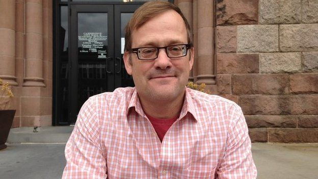Curt Rogers