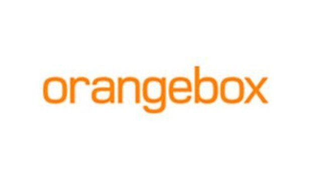 logo Orangebox