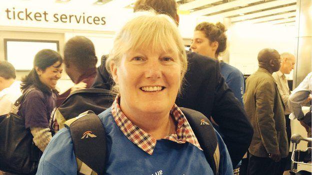 Julie Flaherty