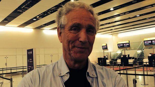 Dr Gordon Gancz