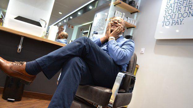 Milton Nkosi