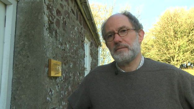 Jan Meulendijk