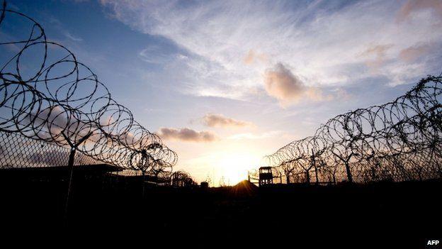 Guantanamo, April 9, 2014