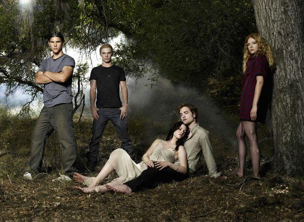 Promotional still from Twilight