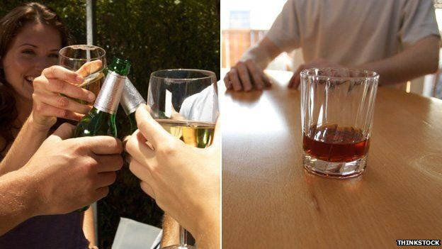 Yfed alcohol