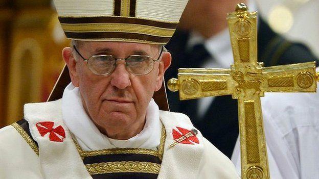Y Pab Francis