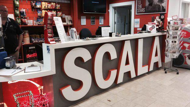 Scala Prestatyn