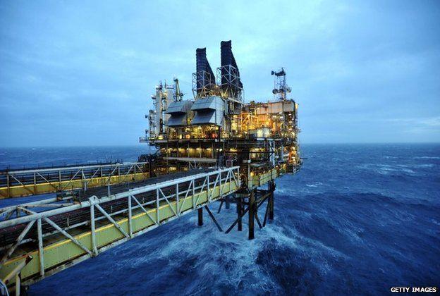 Oil instillation