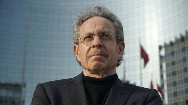 Robert Kuhn
