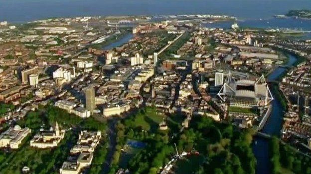 Caerdydd