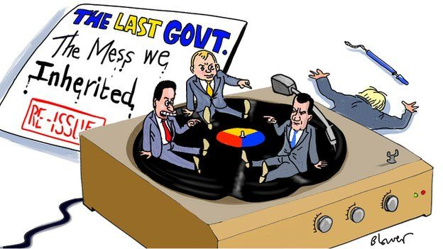 Election cartoon 3