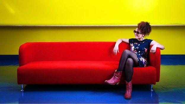 Kizzy Crawford: Enillydd ByB, Maes B 2013