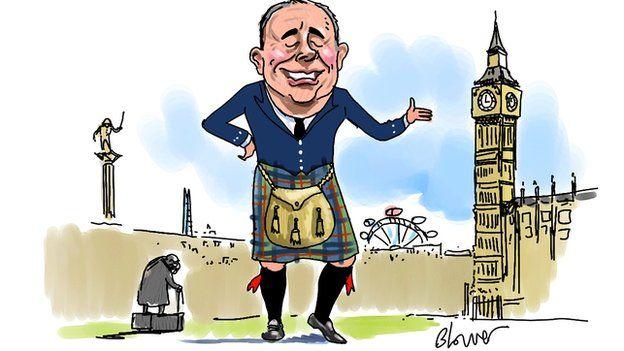 Election cartoon 4