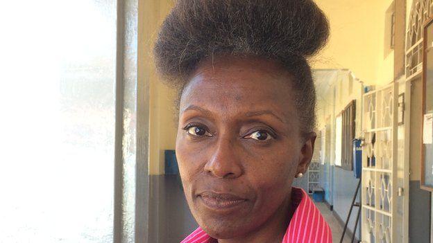 Muthoni Muchemi